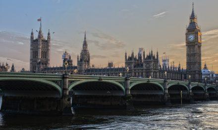 UK:Massive Ausweitung staatlicher Überwachungsbefugnisse beschlossen
