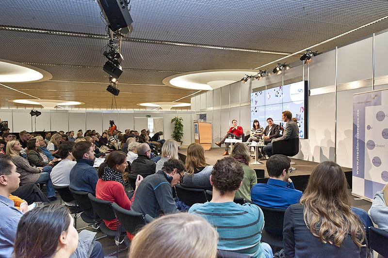 Europatag auf den Medientagen München