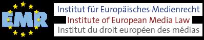 Institut für Europäisches Medienrecht