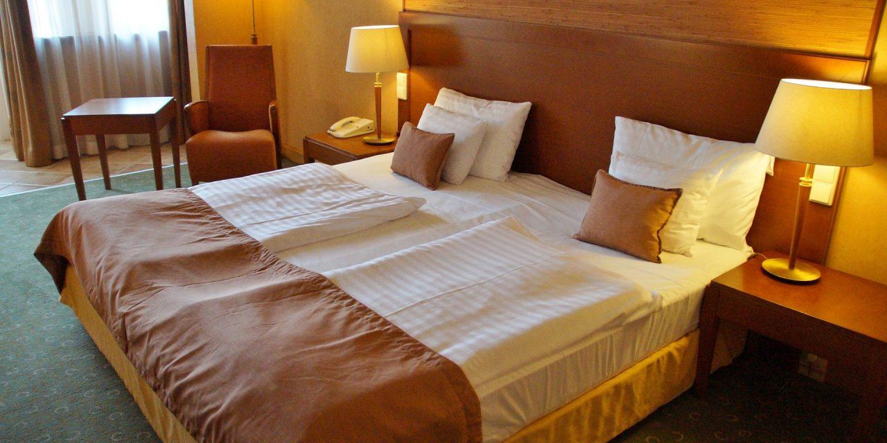 EU: Kein Geld für TV und Radio in Hotelzimmern