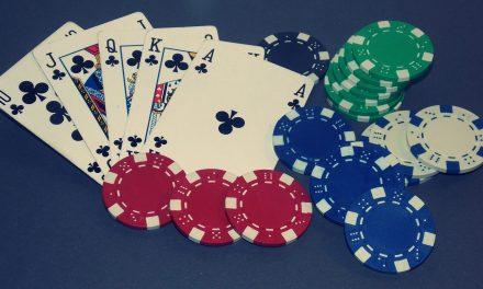 BVerwG: Internet-Verbot dreier Glücksspielarten verfassungs- und unionsrechtskonform