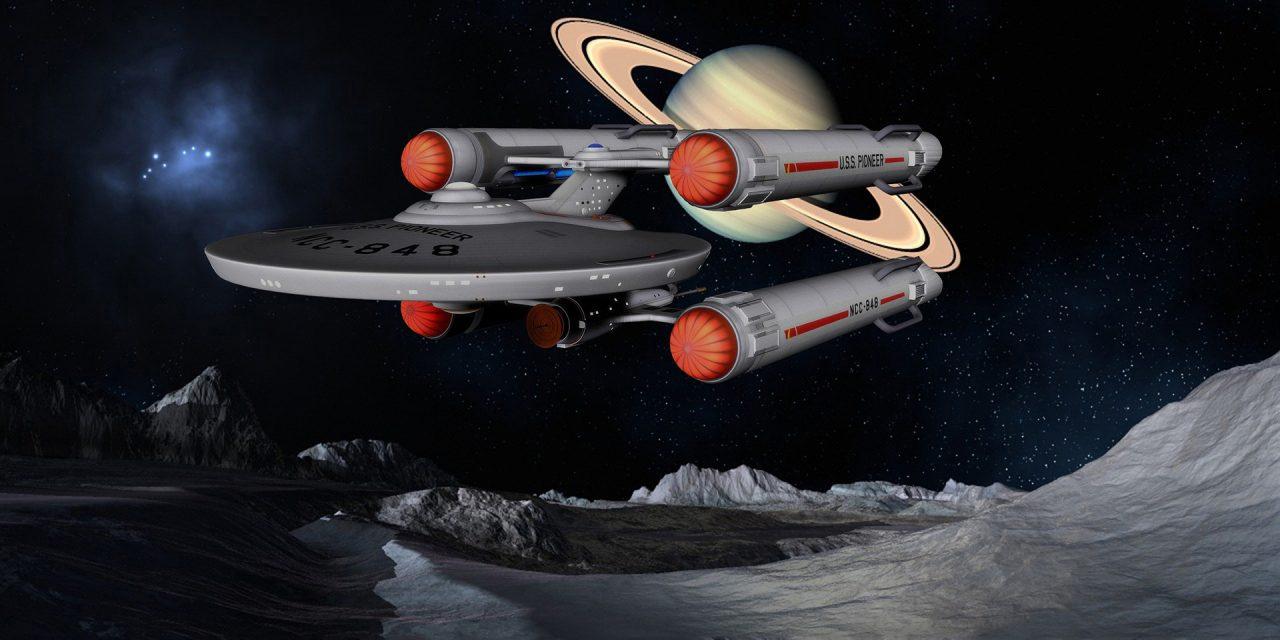 US: Jury muss über Urheberrechtsverstoß durch Star Trek Fanfilm entscheiden