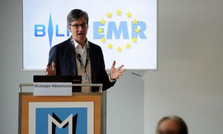 Medientage München – Europatag 2016