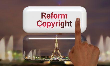 Konferenz zur geplanten Verschärfung des Urhebervertragsrechts, Januar 2016