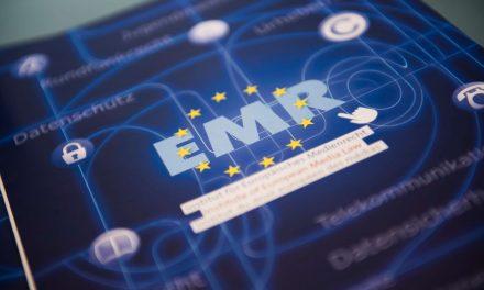Stellungnahme des EMR zur Spezifizierung des Art. 85 DS-GVO