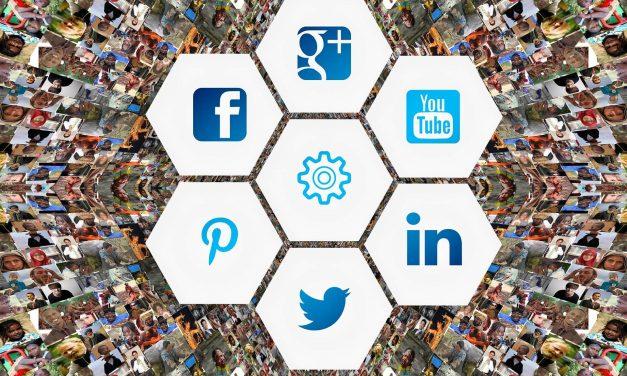 Europawahl 2019: Facebook, Google und Twitter rüsten gegen Desinformation