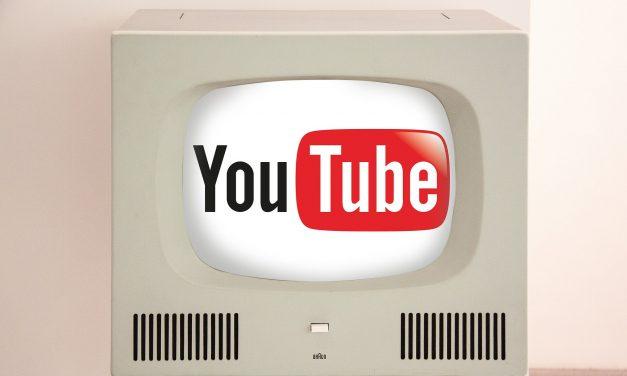 EuGH: Werbevideokanal auf YouTube kein audiovisueller Mediendienst im Sinne der AVMD-RL