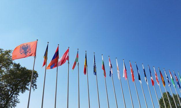 Europarat zur Rolle und Verantwortlichkeit von Internet Intermediären