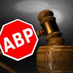 Aktuelles Stichwort zum Thema AdBlocking von Dr. Jörg Ukrow