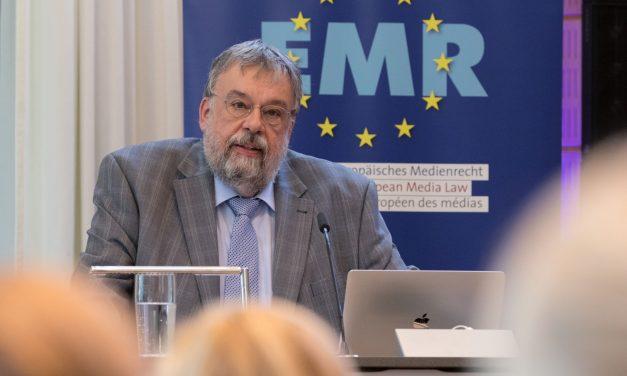 24.05.2018 – Tagungsbericht: Am Vortag der DS-GVO – Justiz und Medien als Beispiele für die Herausforderungen beim Umgang mit dem neuen Recht