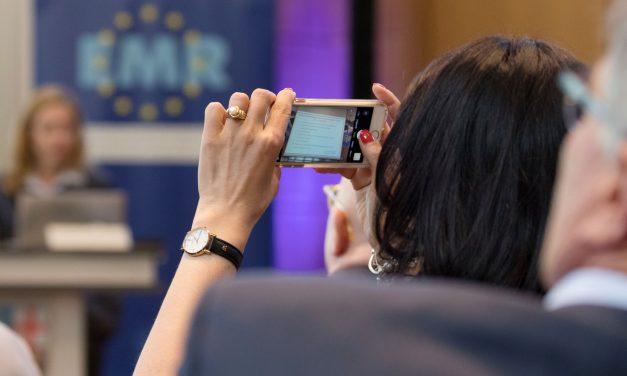 """Rückblick auf die Veranstaltung """"Am Vortag der DS-GVO – Justiz und Medien als Beispiele für die Herausforderungen beim Umgang mit dem neuen Recht"""""""