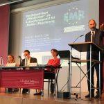 Symposium zum UFITA-Relaunch: Die Bedeutung von Öffentlichkeit und Privatheit im Medien-/Urheberrecht und in der Medienforschung