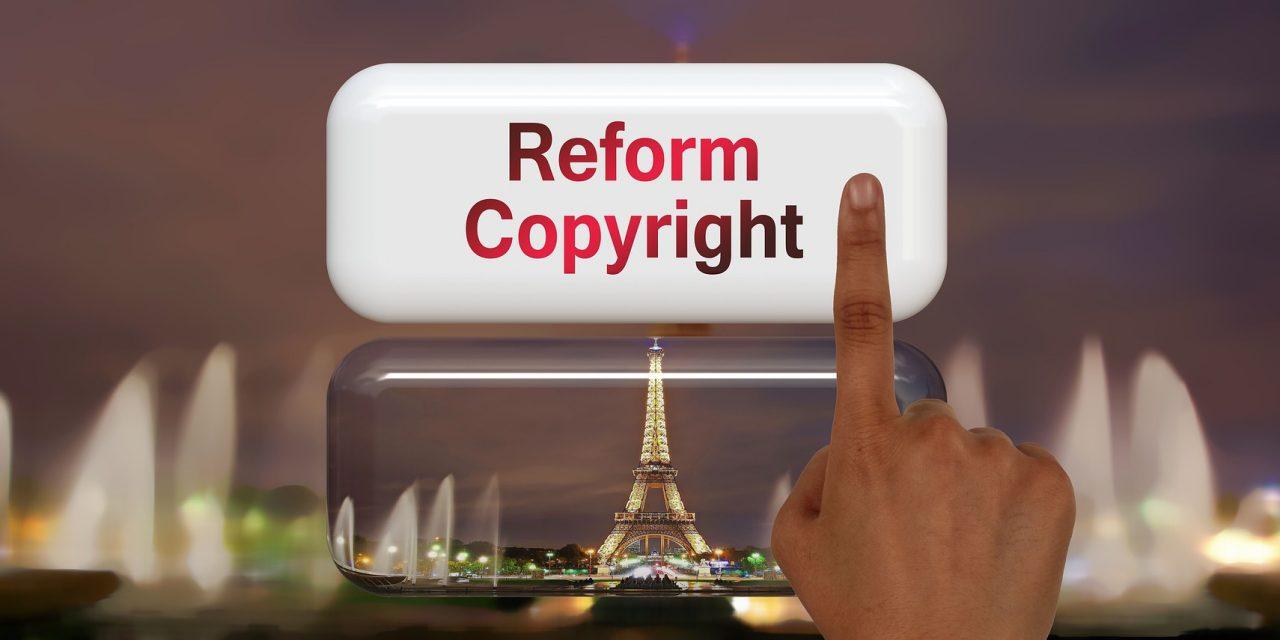 EU-Urheberrechtsreform: Einigung im Trilog