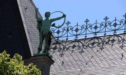 """Landgericht Hamburg bestätigt Unterlassungsanspruch Sigmar Gabriels gegen """"Pegida-Galgen"""""""