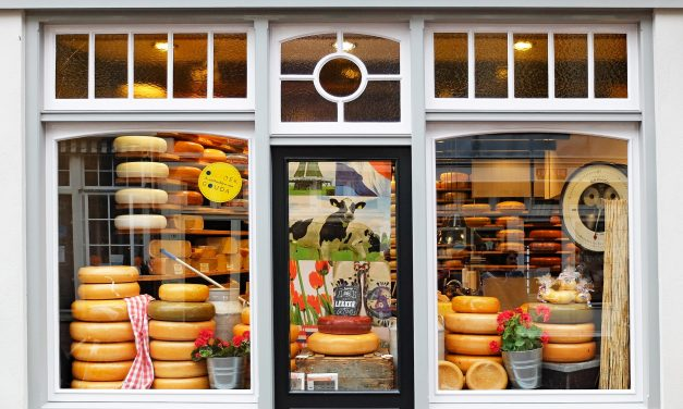 EuGH: Kein Urheberrechtsschutz auf Käsegeschmack
