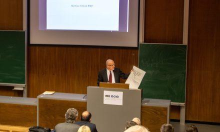 10.01.2019 – Tagungsbericht: IMK – Wie steht es um die Urheberrechtsreform in Brüssel; und was kann der deutsche Gesetzgeber tun?