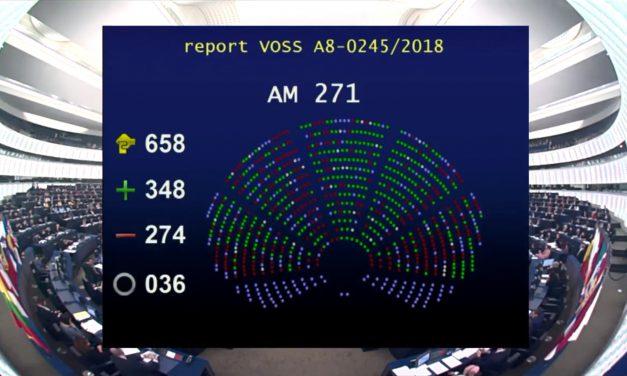 """Aktuelles Stichwort zur EU-Urheberrechtsreform und """"Artikel 13"""""""