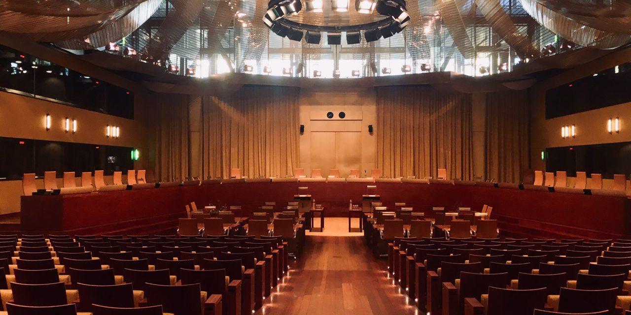 EuGH-Generalanwalt: Verbot regionaler Werbung in deutschlandweiten Rundfunkprogrammen mit EU-Recht vereinbar