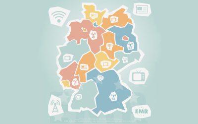 """Vorstellung des EMR-Gutachtens """"Aktive Sicherung lokaler und regionaler Medienvielfalt – Rechtliche Möglichkeiten und Grenzen"""""""