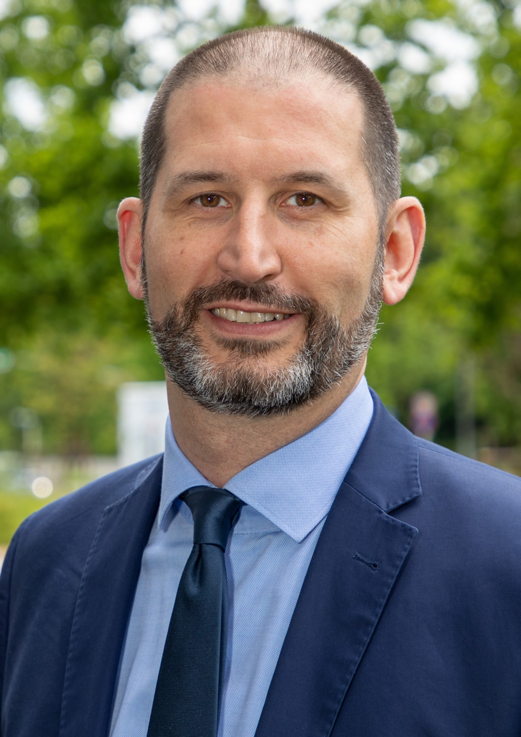 Mark D. Cole