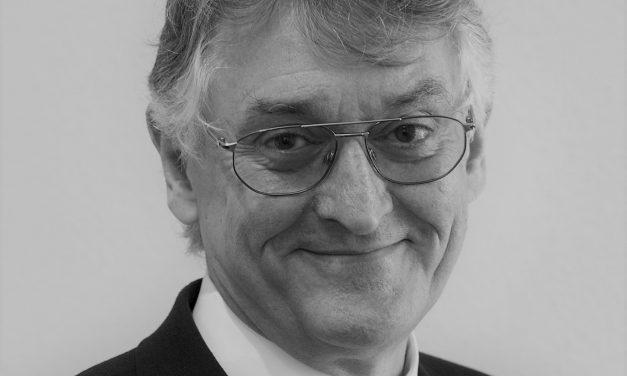 In Gedenken an Dr. Norbert Holzer