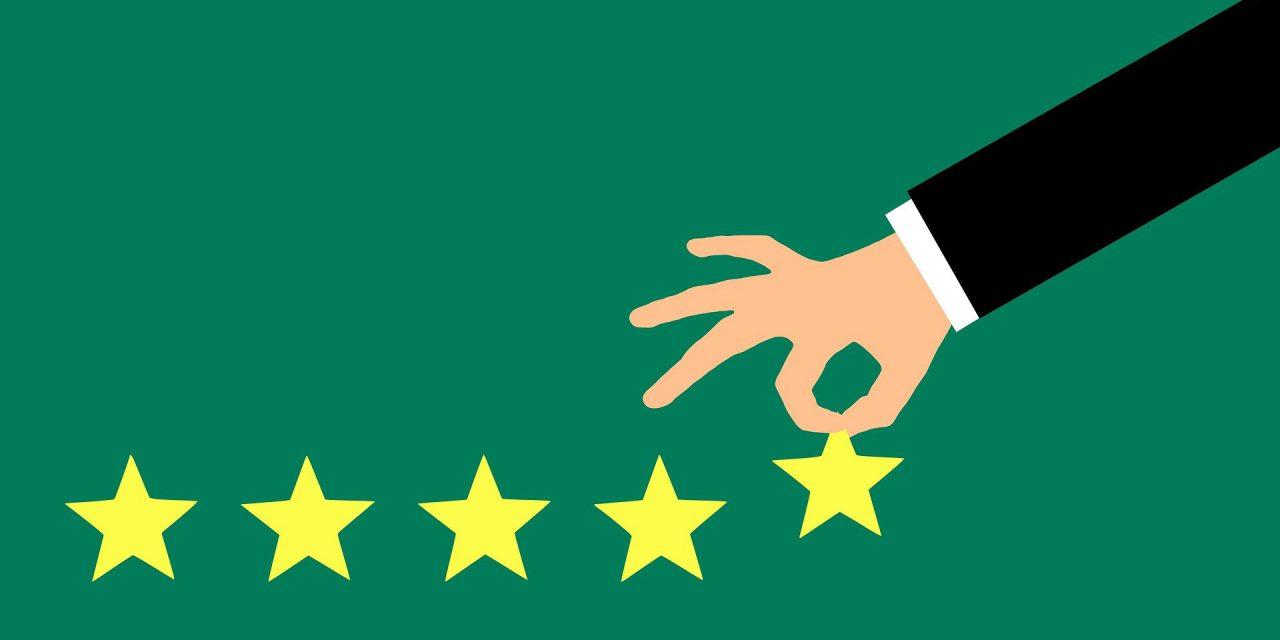 BGH zur Haftung für Kundenbewertungen bei Amazon