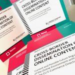 """EMR Studie """"Cross-Border Dissemination of Online Content"""" veröffentlicht"""