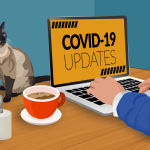 COVID-Maßnahmen-Tracker im audiovisuellen Mediensektor